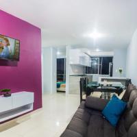 Hermoso y Acogedor Apartamento a Minutos del Parque del Café