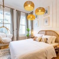 Bright Oasis by Genoese Inn