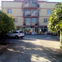 Oazis Na Molodezhnoy Guest House, отель в Вардане