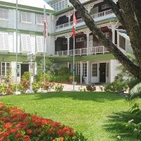 Cara Lodge Hotel, hotel in Georgetown