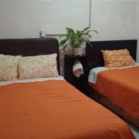 ALOJAMIENTOS MEXICO 4 :), hotel near Benito Juarez International Airport - MEX, Mexico City