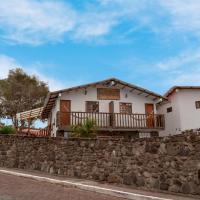 Hosteria Pimampiro, hotel em Puerto Baquerizo Moreno