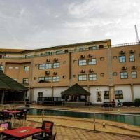 Room in Lodge - Zecool Hotels Limited, hotel in Kaduna