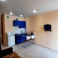 Апартамент в центре, отель в Батайске