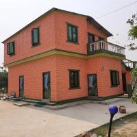 Tharu Mango Garden Resort, hotel in Kohalpur
