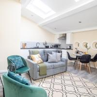 Stylish Union Bank Apartments Central Liverpool by Opulent