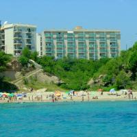 Rentalmar Gavina d'Or Apartamentos, hotel en Miami Platja