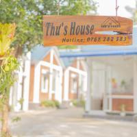 Thư's House Phú Quốc, hotel in Duong Dong, Phú Quốc