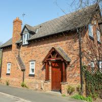 Cosy Corner Cottage in Quorn