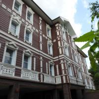 Гостевая Изба на Истре, отель в Истре