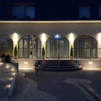 Hotel Cavallo Bianco, hotell i Reggiolo