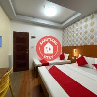 Vaccinated Staff - OYO 685 K Fortune Apartelle, hotel in Pajo