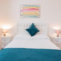 Charming chic Appartment with 24hr Parking