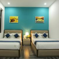 Aroya Hotel, hotel in Da Nang