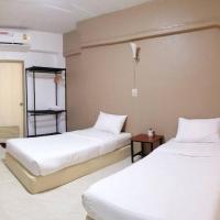 Phuviewplace Hotel - โรงแรมภูวิวเพลส, hotel in Ban Ngun