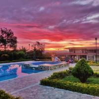 Finca Hotel Heron, hotel in Quimbaya