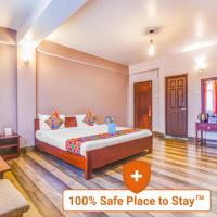 FabHotel Temmie Regency Vishal Gaon, hotel in Gangtok