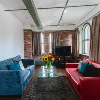 Book A Base Apartments - Sir Thomas Street