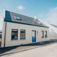 The Seafield Arms Hotel Cullen - Self Catering