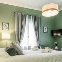 la Lu cozy rooms 2
