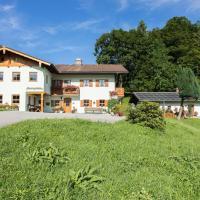 Ferienwohnung Grasmannlehen
