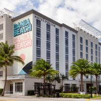 Hotel Dello Ft Lauderdale Airport, Tapestry Collection by Hilton