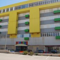 Apartamentos Turisticos Mediterraneo, hôtel à Carthagène