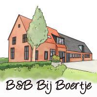 B&B bij Boertje