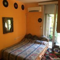 habitación privada Obelisco Montevideo