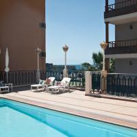 Apartamentos Tarahal, отель в городе Сан-Августин