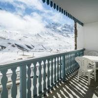 Charming flat at the foot of the ski slopes in La Mongie - Welkeys