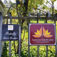 Butterfly B&B, hotell i Castrocaro Terme