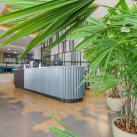 Coral Trade - Hospitais Puc RS e Clínicas - Pet Friendly