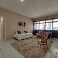Apartamento Santos - Gonzaga Av da Ana Costa