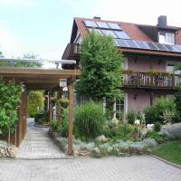 Haus Elfi, Hotel in Tirschenreuth