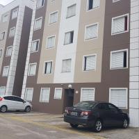 Apartamento Completo em Condomínio