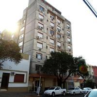 Apartamento com churrasq e WiFI em Uruguaiana RS