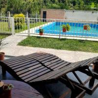 Casa de Campo con Pileta en Los Alisos Jujuy