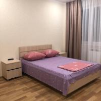 Apartment on Sarmanovskiy trakt, отель в Набережных Челнах