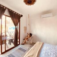 Business Hotel by Kan Ahau, hotel in Mahahual