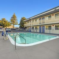 Motel 6-Napa, CA