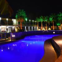 Hotel Viñas del Sol, hotel in San Juan