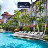 Prime Plaza Hotel Sanur – Bali, hotel di Sanur