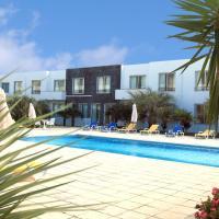 Acorsonho Apartamentos Turisticos, hotel in Capelas