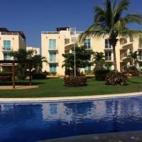 Marina Diamante Holand G 04, hotel near General Juan N Alvarez International Airport - ACA, Acapulco