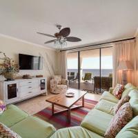 Pelican Pointe 1406, hotel in Romar Beach