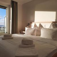 Beachhotel Sahlenburg - Adults Only - Boutiquehotel & Apartments, Hotel in Cuxhaven