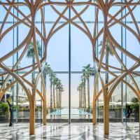 Five Palm Residence - Platinium Dubai