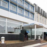 Hotels Haus Waterkant & Strandvilla Eils, Hotel in Norderney
