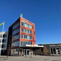 Hotell Årjäng